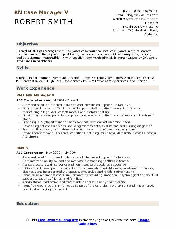 rn case manager resume samples qwikresume lvn pdf format color auto finance senior Resume Lvn Case Manager Resume