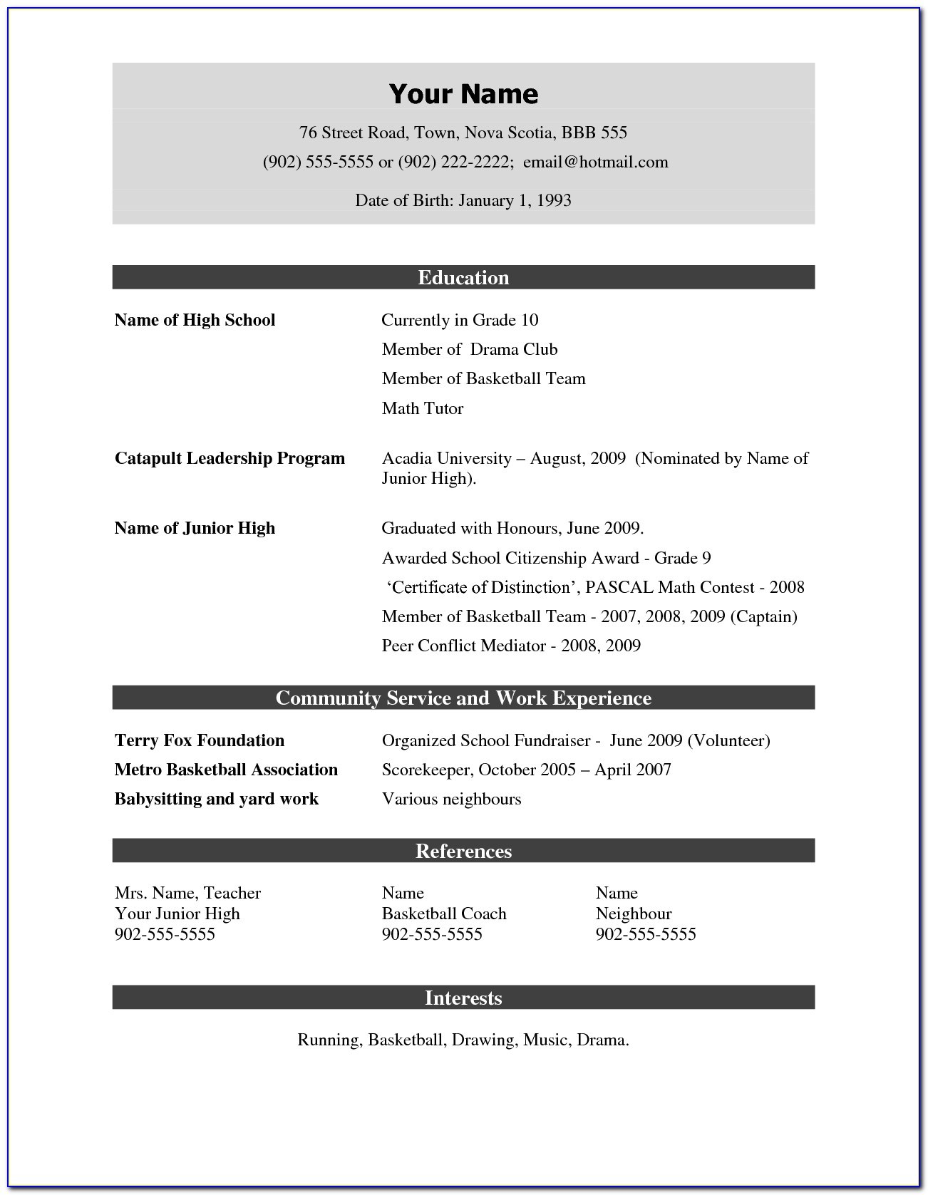 simple job resume format pdf vincegray2014 sharepoint business analyst current samples Resume Simple Resume Format Pdf
