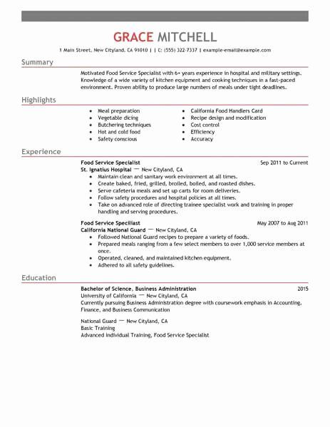 strong resume headline examples fresh amazing customer service for format software test Resume Customer Service Headline For Resume