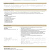 technical resume examples senior clinical sas programmer virtual assistant server Resume Best Resume In 2020