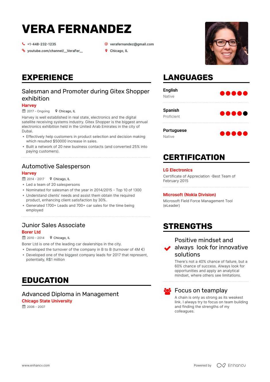 the best car salesman resume examples skills to get you hired auto consultant service Resume Auto Sales Consultant Resume
