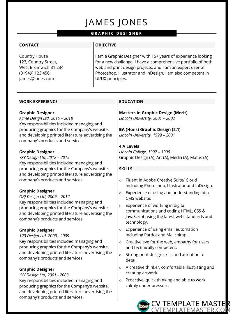the pattern you need to avoid it when writing your cv resume template slick headers Resume F Pattern Resume Template