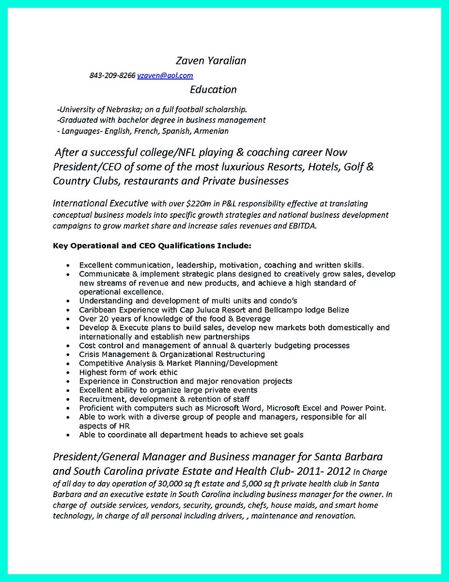 the perfect college resume template to get job baruch for year old simple sample customer Resume Baruch College Resume Template