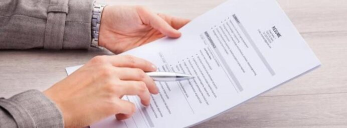 tips for building the perfect resume career services university of writing quick easy Resume Writing The Perfect Resume