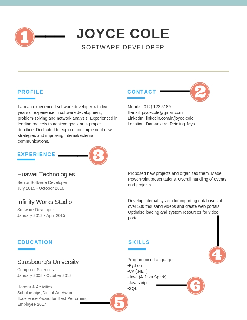 tips to make your resume stand out in jobstore careers blog need blue lines simple Resume Need To Make A Resume