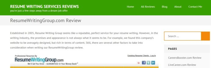 to tell which reviews are resume writing group review nancy segal federal writers cost Resume Resume Writing Group Reviews
