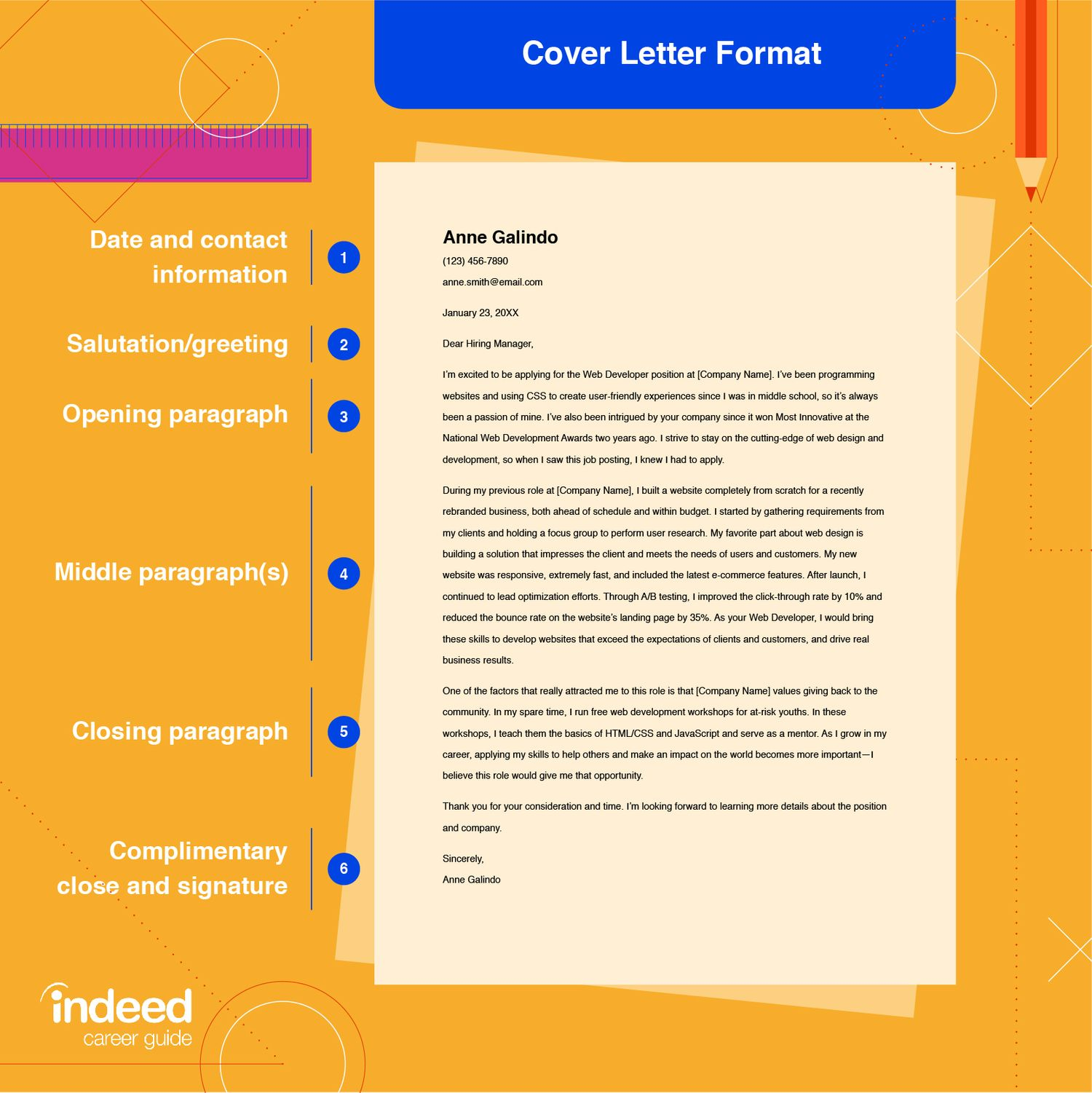 to write cover letter indeed create for your resume resized experience visualcv builder Resume Create A Cover Letter For Your Resume Online