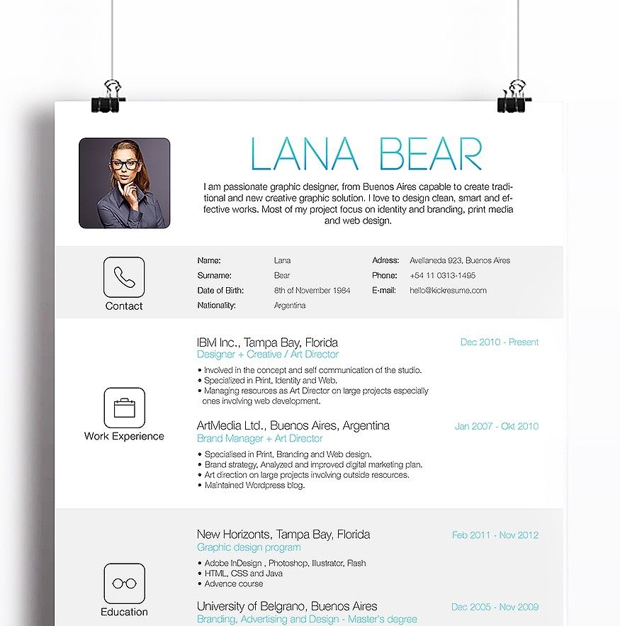 try world most advanced resume builder kickresume cover letter template sample and for Resume Online Resume And Cover Letter Builder