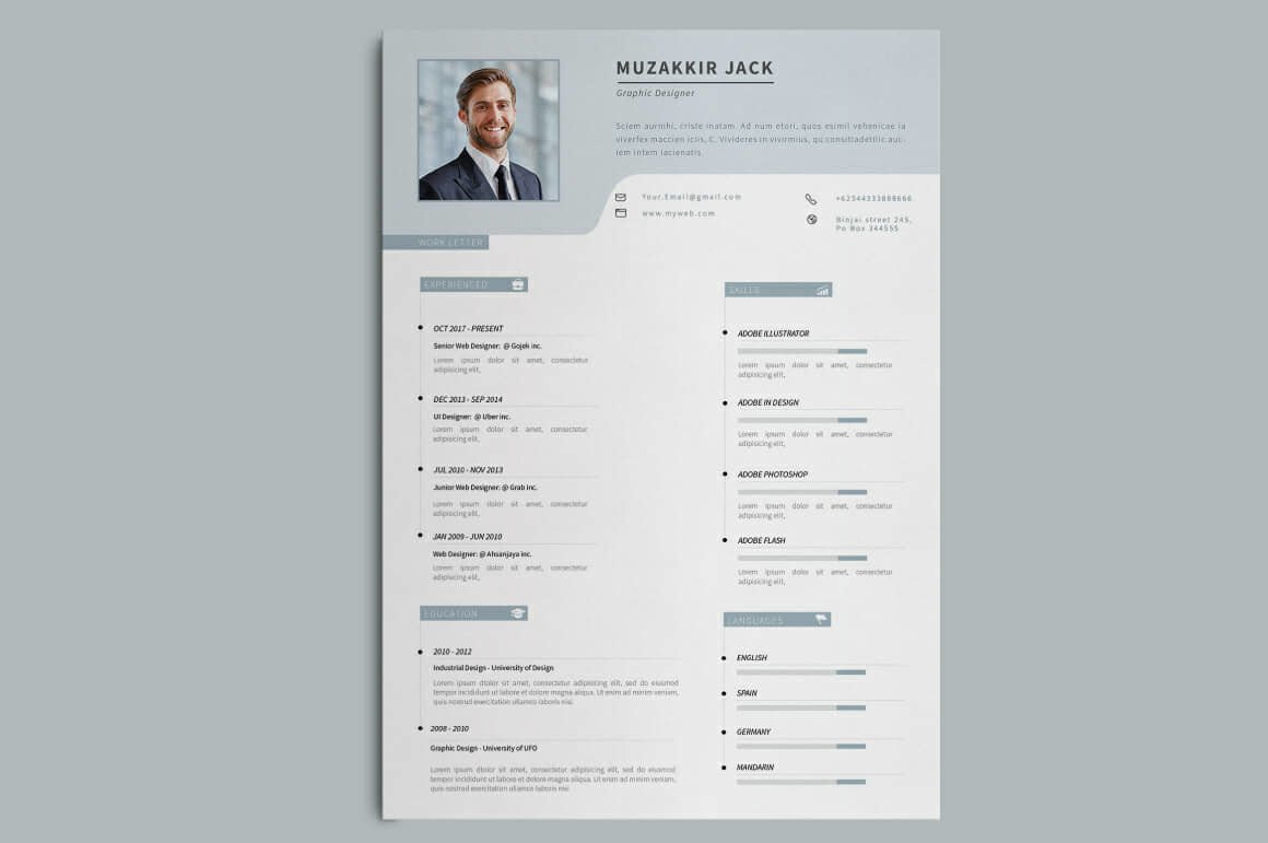 two column resume templates to free included template word banking testing fillable unit Resume Free Two Column Resume Template Word