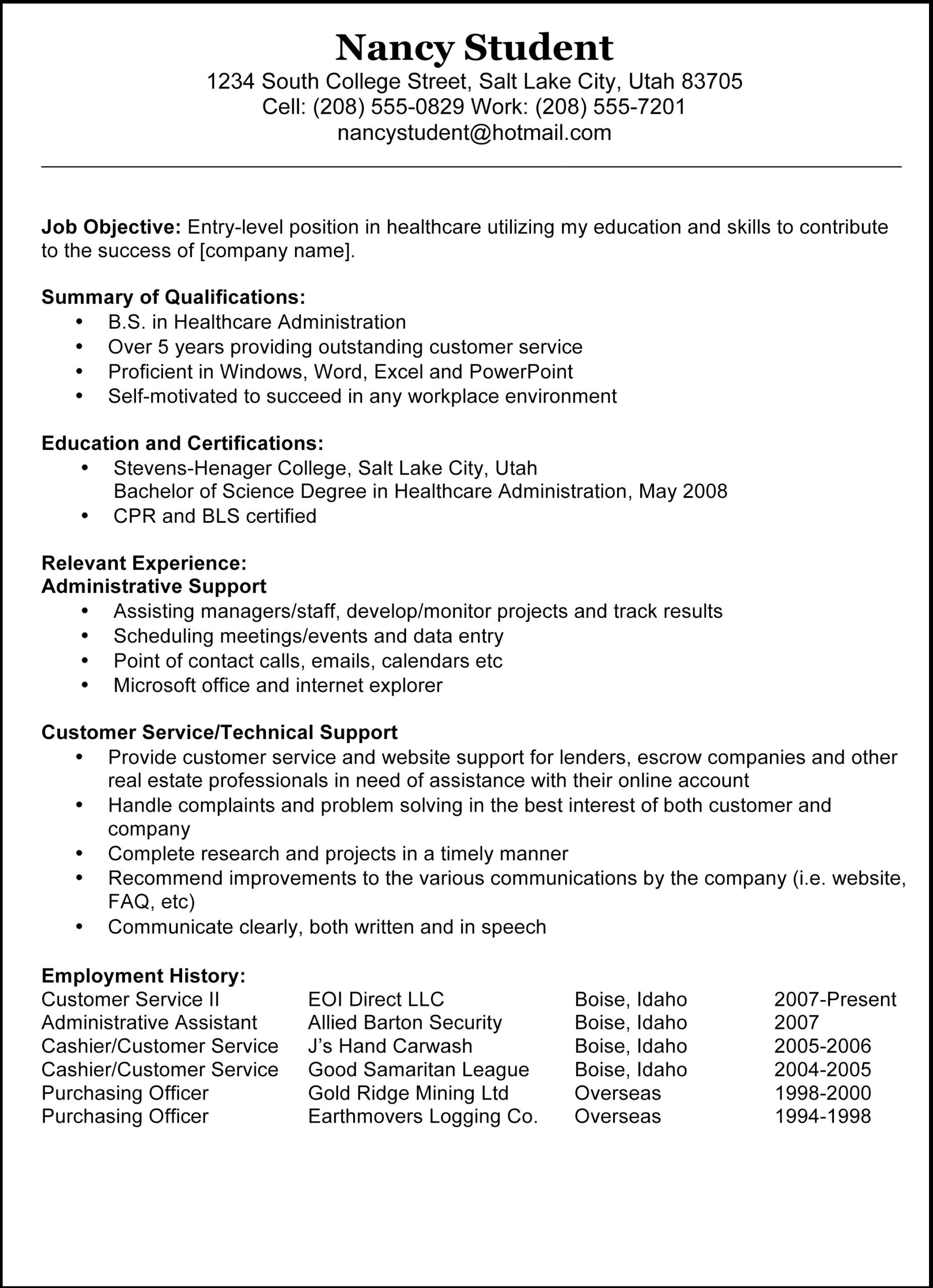type resumes and cover letters fiverr sample resume templates objective examples good Resume Typing Resumes For A Job