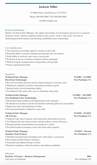use these manager resume tips templates to get the job examples technical sample icu Resume Sales Manager Resume Examples