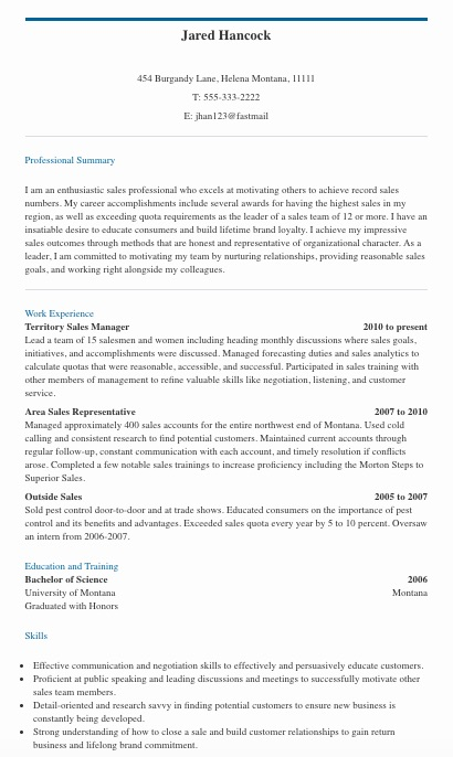 use these manager resume tips templates to get the job regional sample career objective Resume Regional Sales Manager Resume