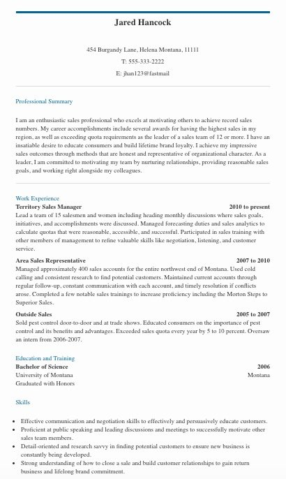use these manager resume tips templates to get the job sample format for courier company Resume Sales Manager Resume Sample