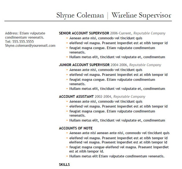 useful oilfield resume templates drilling formulas and calculations oil field job sample Resume Oil Field Job Resume Sample