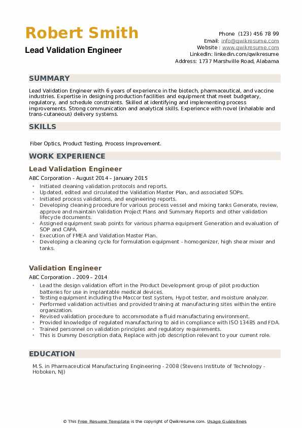 validation engineer resume samples qwikresume post silicon pdf physical therapist Resume Post Silicon Validation Engineer Resume