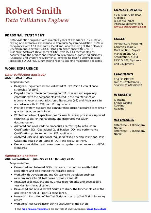 validation engineer resume samples qwikresume post silicon pdf server duties clinical Resume Post Silicon Validation Engineer Resume