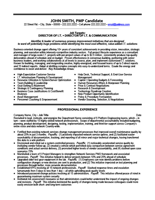 vice president of operations resume template premium samples example good profile for Resume Vice President Of Operations Resume