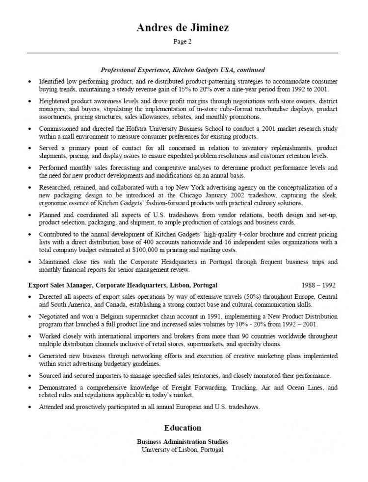 vp business development resume and retail manager summary openstack experience help omaha Resume Vp Business Development Resume