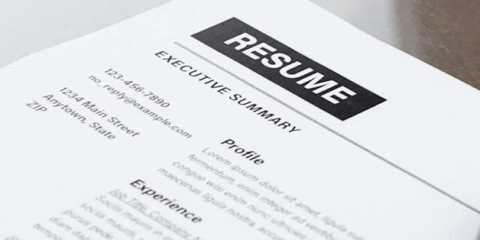when to use summary vs objective in resume introduction great statements for resumes Resume Great Objective Statements For Resumes