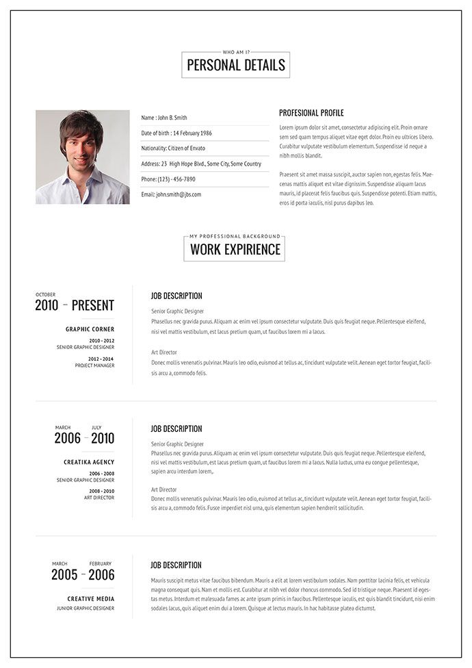 with resume samples format free link experience for student modern design hp alm clerical Resume Free Online Resume Link