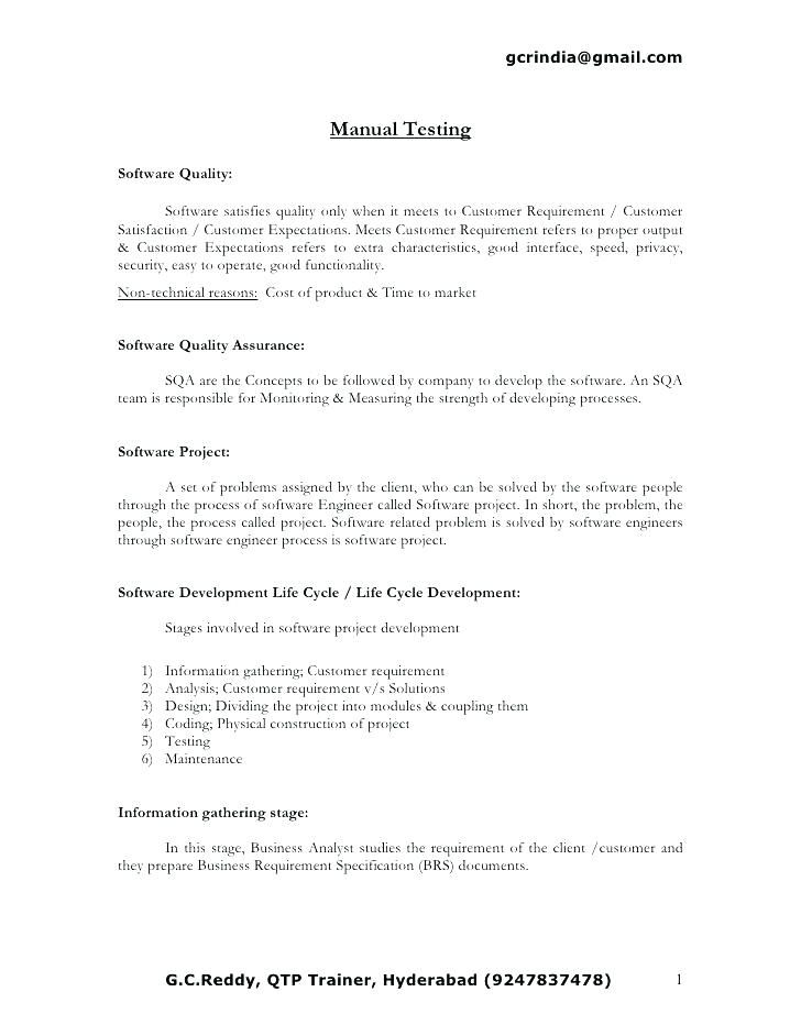 years testing experience resume format templates software samples for grad school help Resume Software Testing Resume Samples For 5 Years Experience