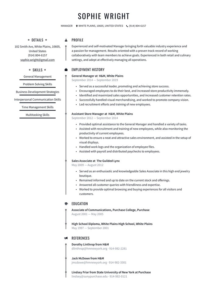 you should customise your resume for each job io customize position hotel houseman Resume Customize Resume For Each Position