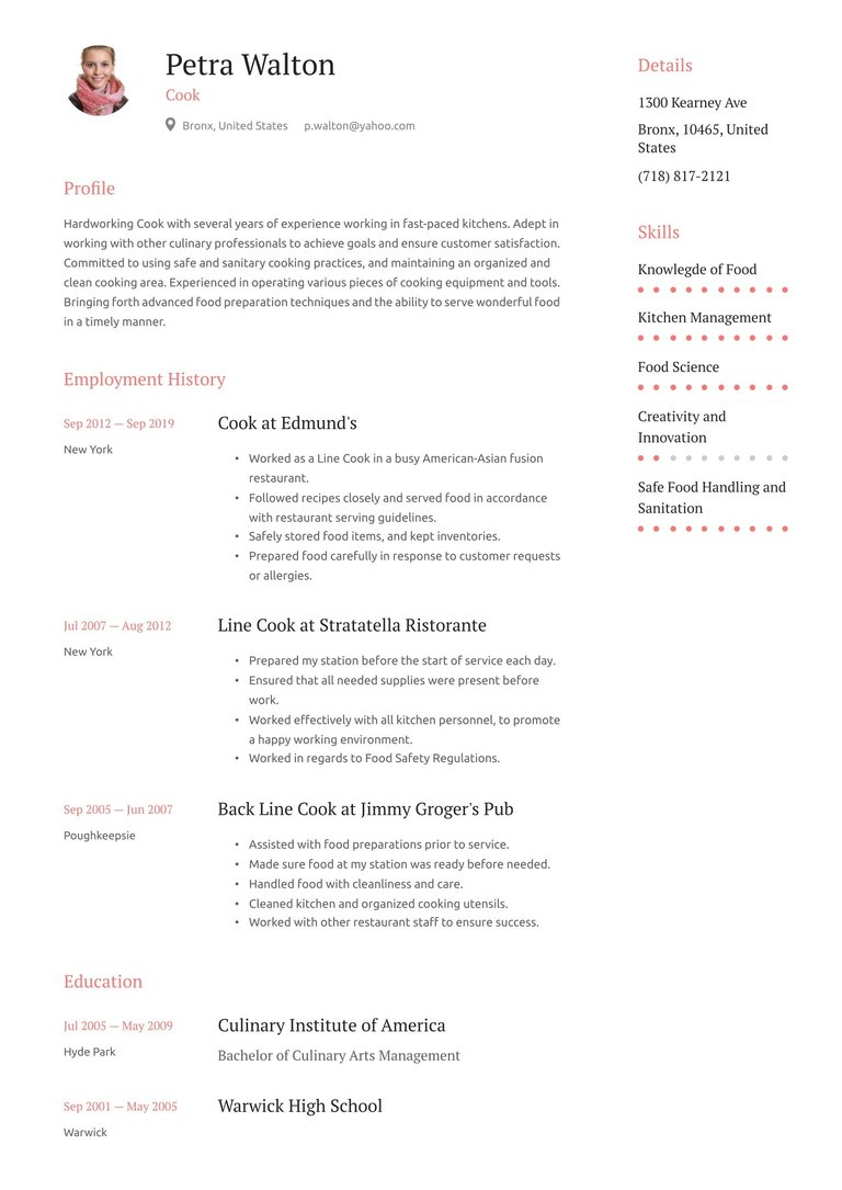 you should customise your resume for each job io customize position office manager Resume Customize Resume For Each Position