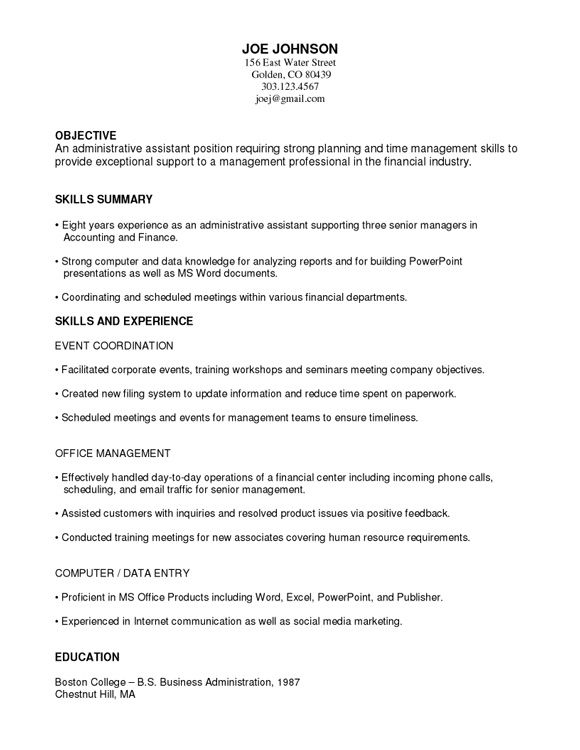 your domain name error document not found functional resume template word sample Resume Sample Functional Resume Template