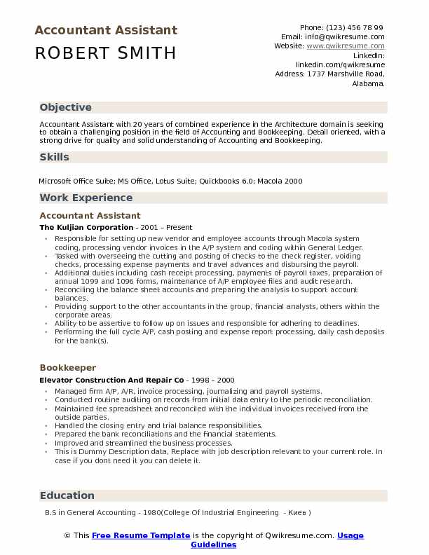 accountant assistant resume samples qwikresume for account indian format pdf lyrics low Resume Resume For Account Assistant Indian Format