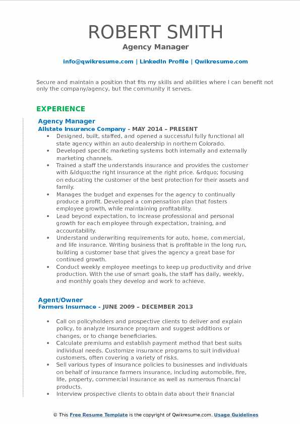 agency manager resume samples qwikresume employment pdf another word for server on Resume Employment Agency Resume