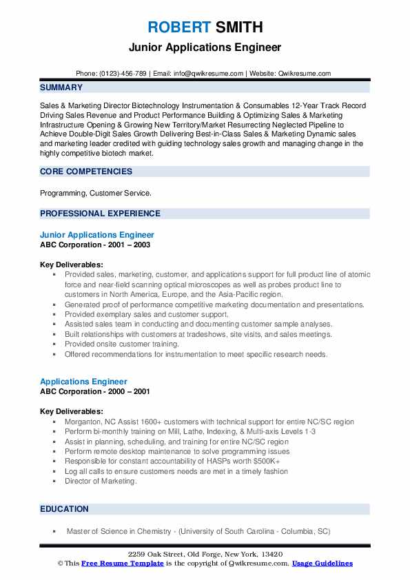application support engineer resume pdf march customer applications landscaping modern Resume Customer Support Engineer Resume