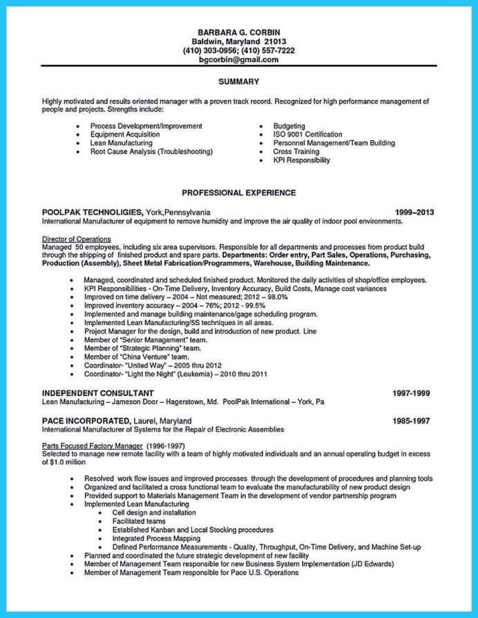 assembly line worker resume louiesportsmouth job samples operator free functional Resume Assembly Line Operator Resume
