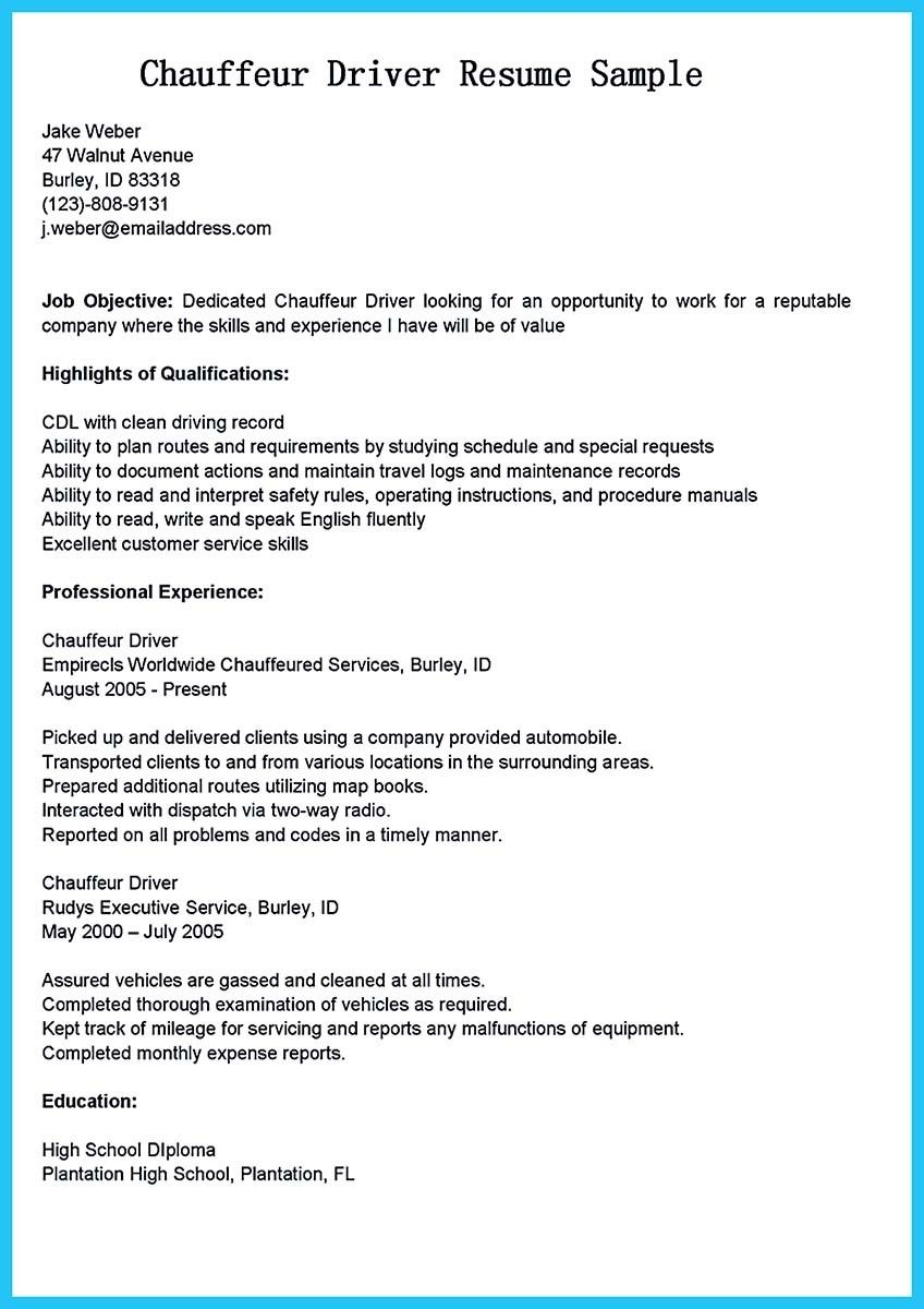 awesome stunning bus driver resume to gain the serious job jobs format in word for good Resume Resume For Driver Job