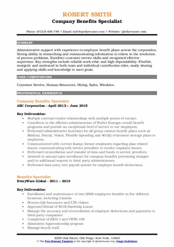 benefits specialist resume samples qwikresume payroll and pdf skills for data analyst Resume Payroll And Benefits Specialist Resume