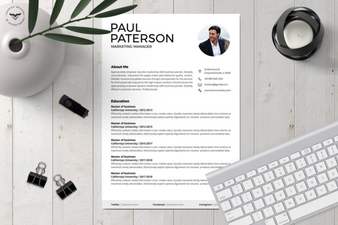 best cv resume templates theme perfect example supply chain engineer secondary teacher Resume Perfect Resume Example 2020