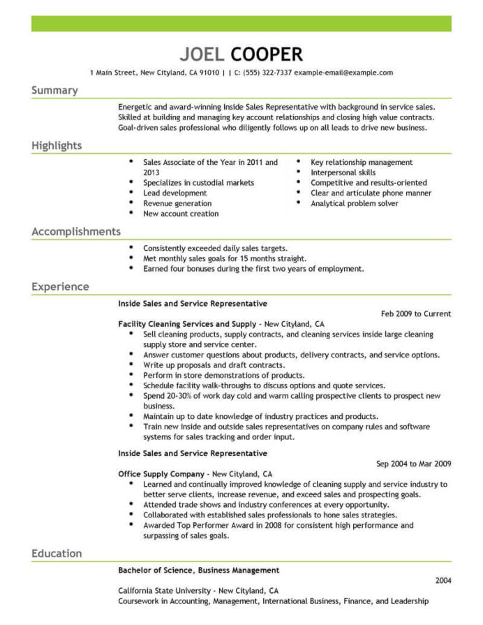 best inside resume example from professional writing service template funny samples sap Resume Inside Sales Resume Examples