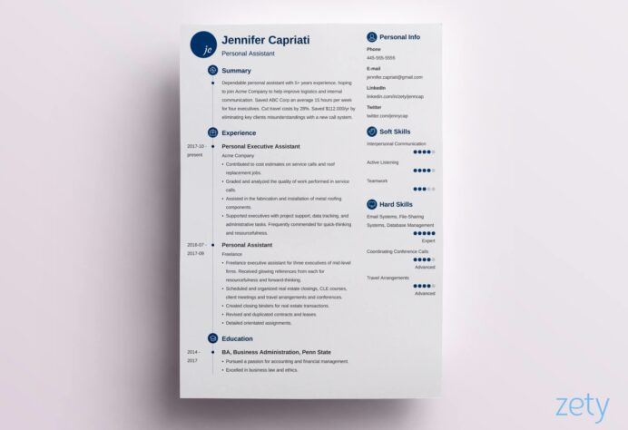 best resume format professional samples writing in formats primo sally beauty production Resume Writing A Resume In 2020