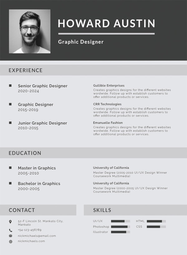 best resume formats pdf free premium templates format or word basic template community Resume Resume Format Pdf Or Word