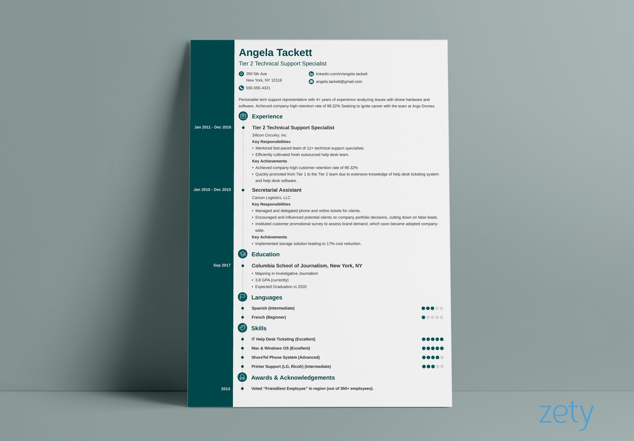 best resume layouts examples from idea to design current format trends layout concept Resume Current Resume Format Trends