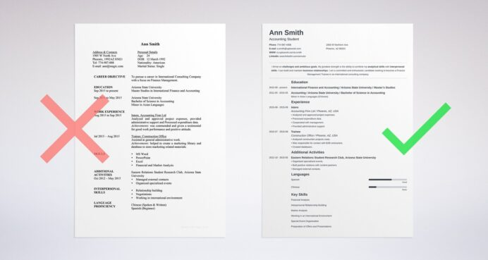 best resume tips great tricks and writing advice make an amazing qlikview developer Resume Make An Amazing Resume