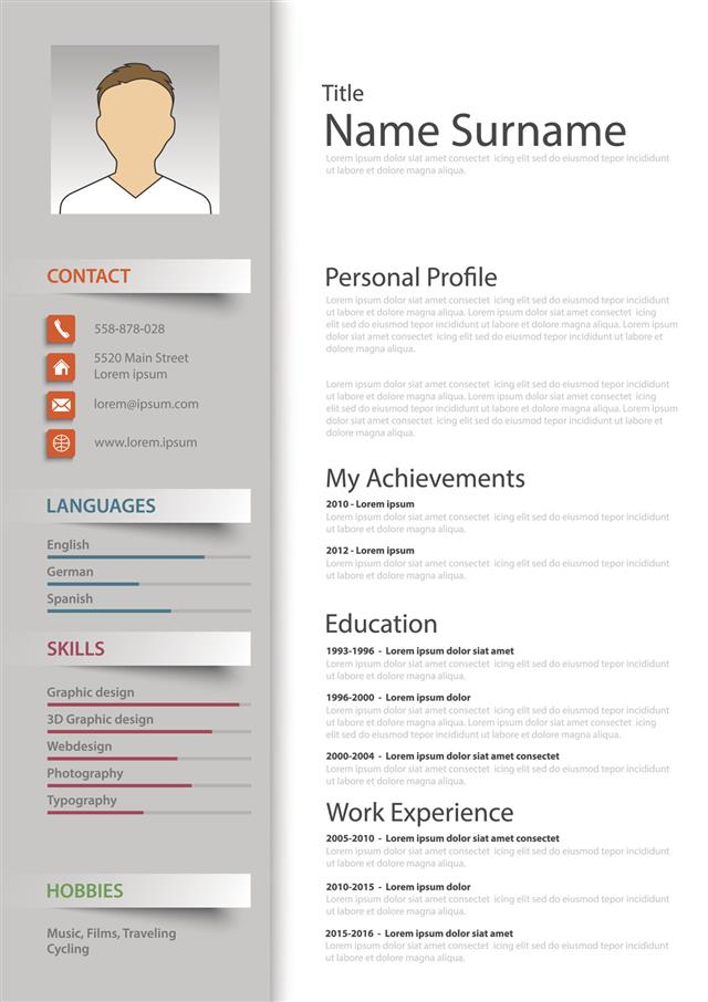 blank resume forms free printable templates ibuzzle absolutely professional cv template Resume Free Printable Blank Resume