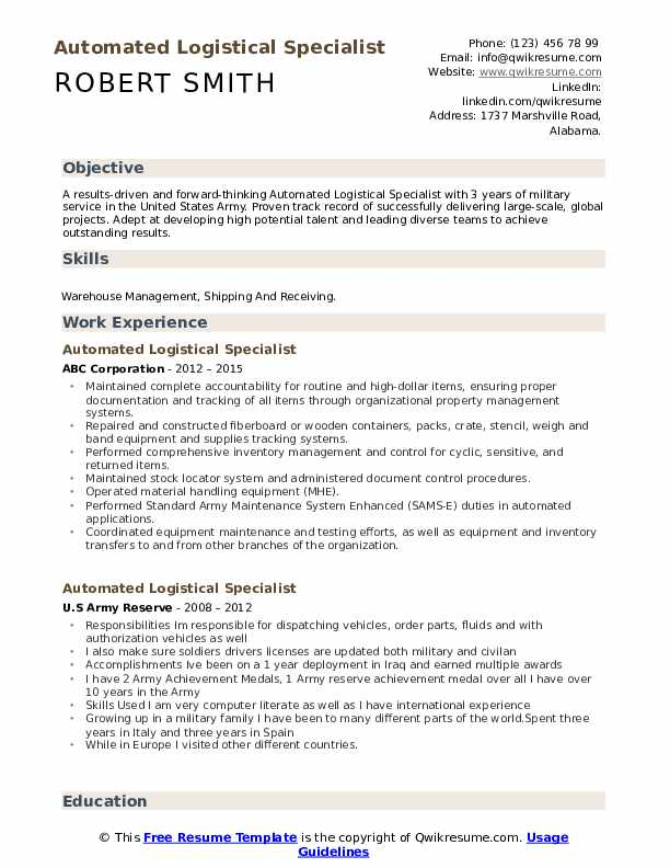 call center resume skills for research position military logistics samples help desk Resume Resume For Ex Servicemen Indian Army