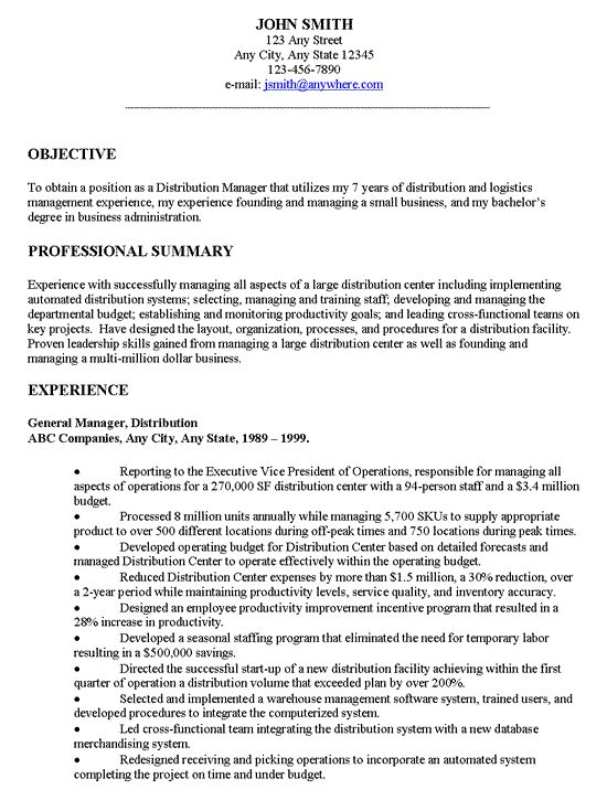 career objective in resume for purchase purchasing manager sample purpose of on examples Resume Purpose Of Objective On Resume