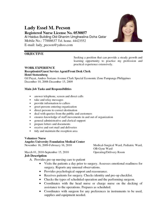 career objective resume examples awesome example applying for job of objectives cover any Resume Purpose Of Objective On Resume