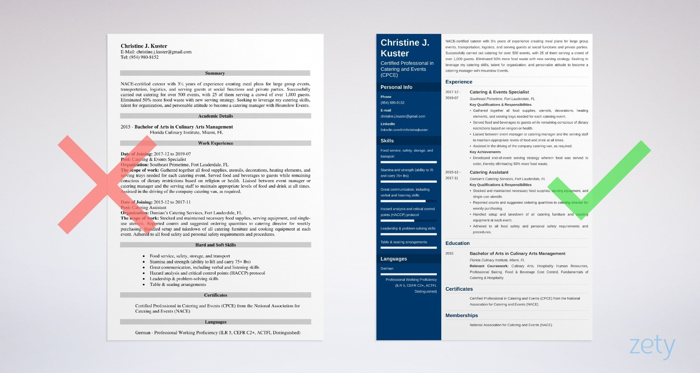 catering resume sample job description skills food safety example modeling inventory Resume Food Safety Resume Sample