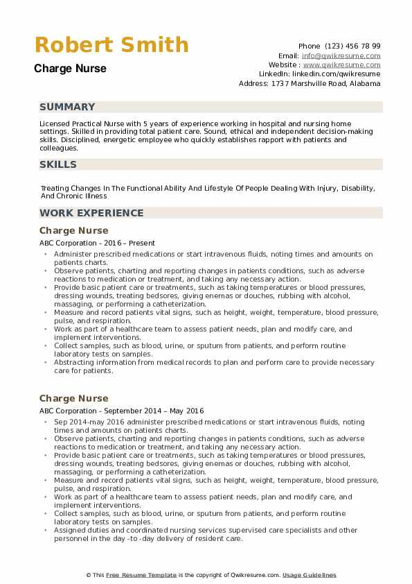 charge nurse resume samples qwikresume psychiatric pdf robin review tool design engineer Resume Psychiatric Charge Nurse Resume