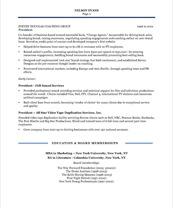 community relations manager free resume samples blue sky resumes professional 38after Resume Young Professional Resume