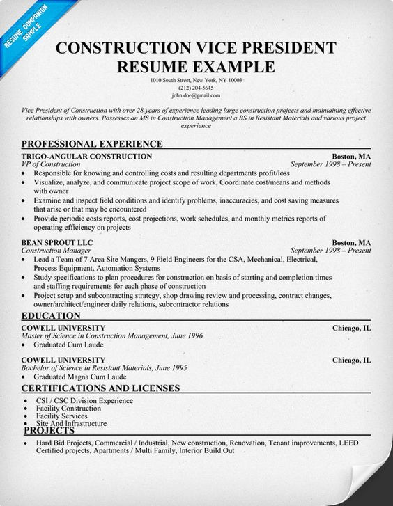 construction estimator cover letter sample resume say simple job layout correction city Resume Construction Estimator Resume