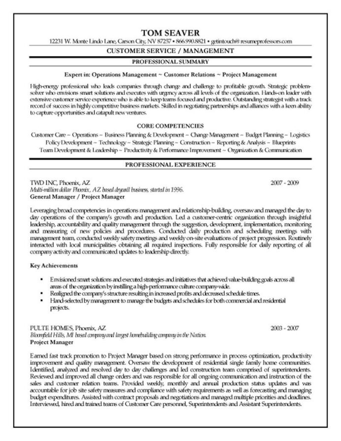 construction project manager resume best writing service reddit check for ats microsoft Resume Check Resume For Ats Compatibility