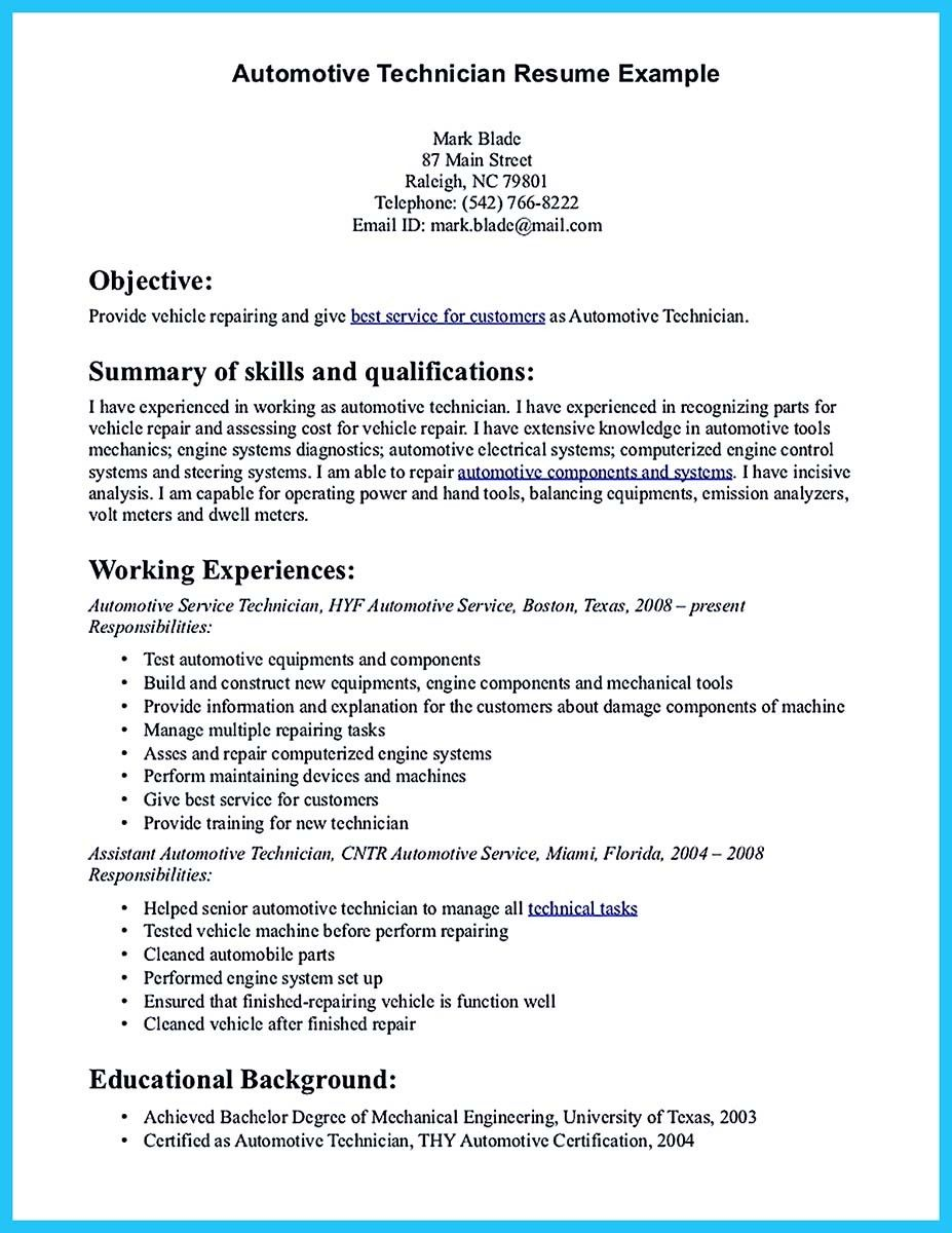 cool arranging solid automotive resume objective examples skills for phd student template Resume Automotive Skills For Resume